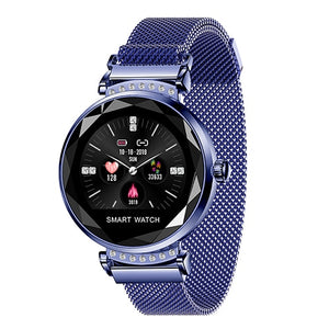 Smart Watch Women Heart Rate Blood Pressure