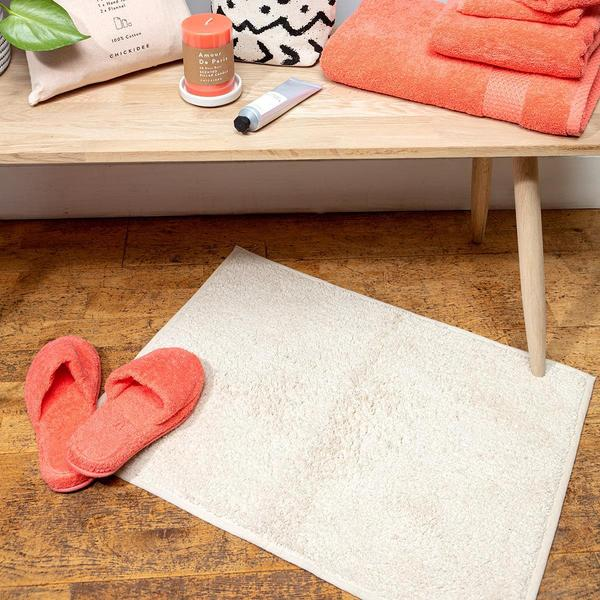 Natural Bath Mat