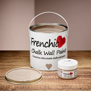 Moleskin Wall Paint