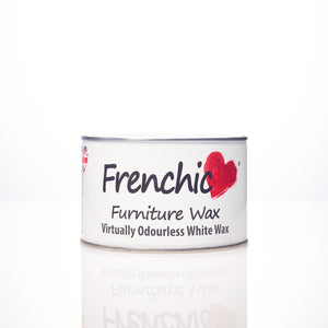 400ml White Wax