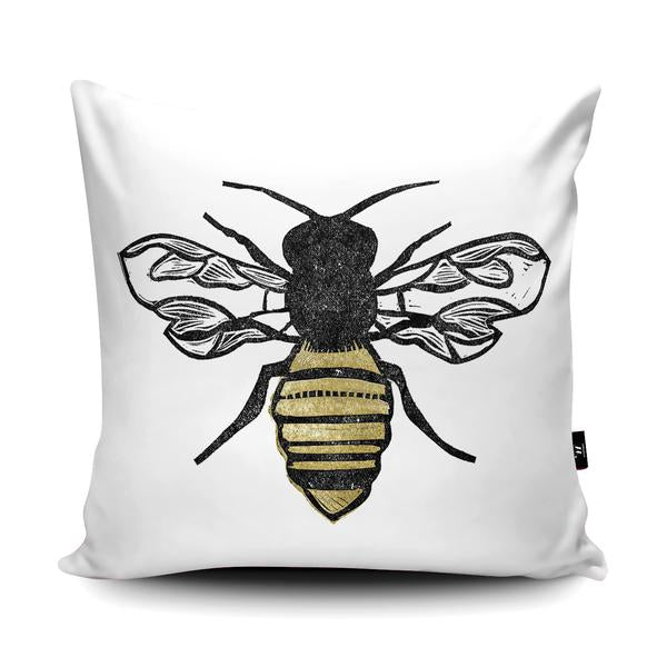 'The Pollinator' Cushion