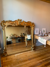 Load image into Gallery viewer, Extra Large Country Estate Mirror with Moulding
