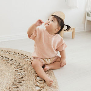 minimalist baby clothes for boys and girls simple affordable modern