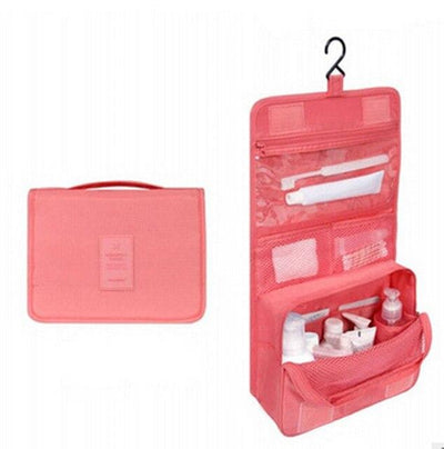 Trousse De Toilette Accrochable