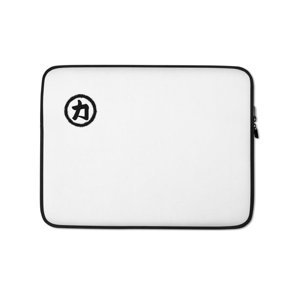 力) Laptop Sleeve