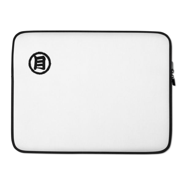 月) Laptop Sleeve