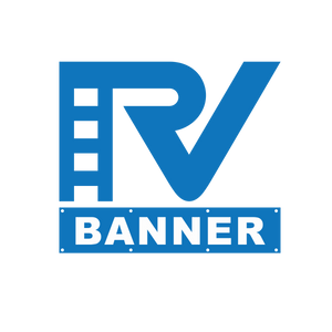 RV Ladder Banner