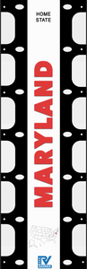 Maryland RV Ladder Banner
