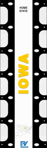 Iowa RV Ladder Banner