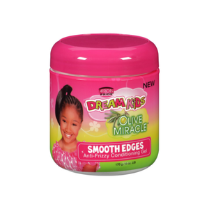 Dream Kids Olive Miracle Smooth Edges