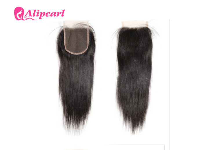 Alipearl Hair 6 x 6 Brazilian Closure