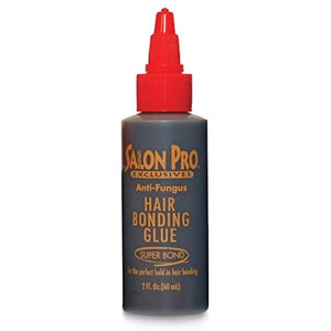 Salon Pro Hair Bonding Glue