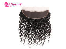 Load image into Gallery viewer, Alipearl Hair 13 x 4 Peruvian Frontal