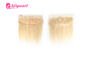 Alipearl Hair 13 x 4 613 Malaysian Frontal