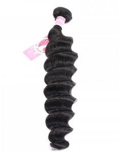 Alipearl Hair x 1 Peruvian Bundle