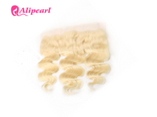 Load image into Gallery viewer, Alipearl Hair 13 x 4 613 Indian Frontal