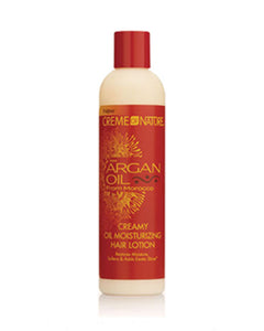 Creme of Nature Creamy Oil Moisturizing Hair Lotion