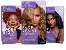 Load image into Gallery viewer, Dark & Lovely New Fade Resist Hair Colour