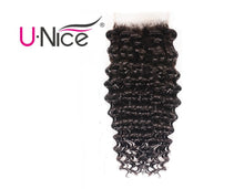 Load image into Gallery viewer, UNice Hair 5 x 5 Malaysian Closure