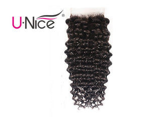 UNice Hair 5 x 5 Malaysian Closure