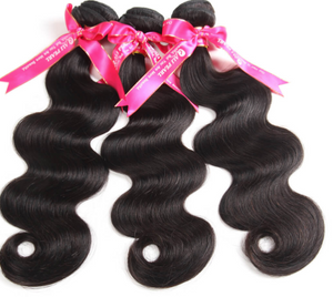 Alipearl Hair Body Wave Brazilian x 3 Bundles