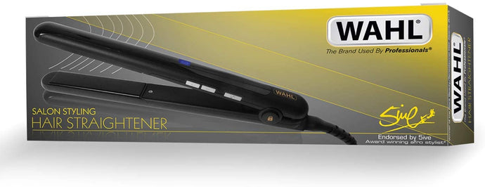 Wahl Afro Hair Straightener