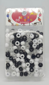 Hair Beads ( Various Colours)
