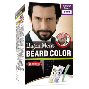 Bigen Men's Beard Colour