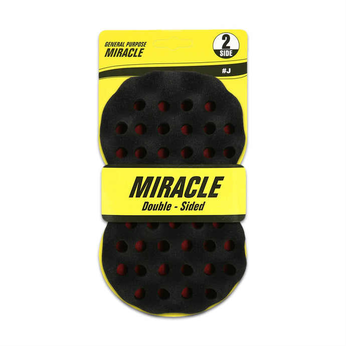 Miracle Brush Double-Sided