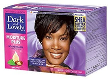 Load image into Gallery viewer, Dark & Lovely No-Lye Relaxer Kit (Regular & Super)