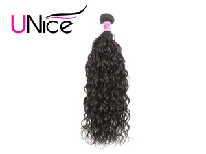 UNice Hair x 1 Malaysian Bundle