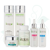 Vitalize 6 month Treatment package