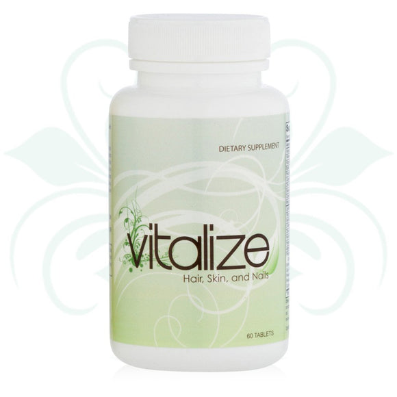 Vitalize Hair, Skin & Nails Vitamin