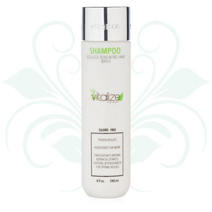 Vitalize Growth Support Shampoo