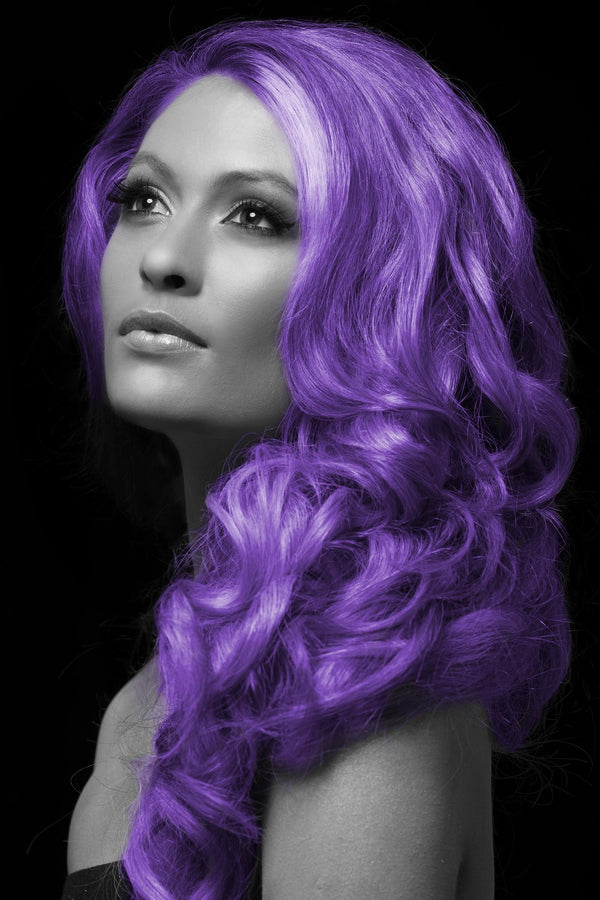 Temporary Hair Colour Spray, Purple