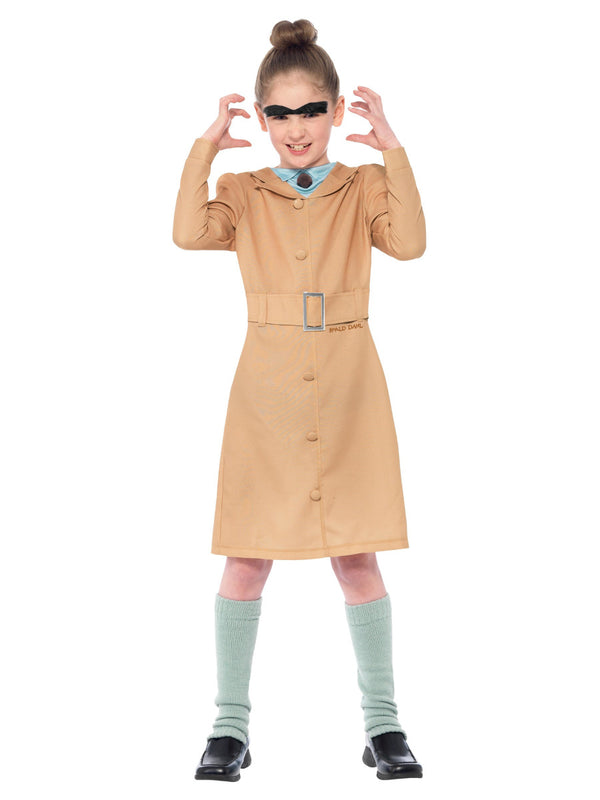 MISS TRUNCHBULL ROALD DAHL COSTUME