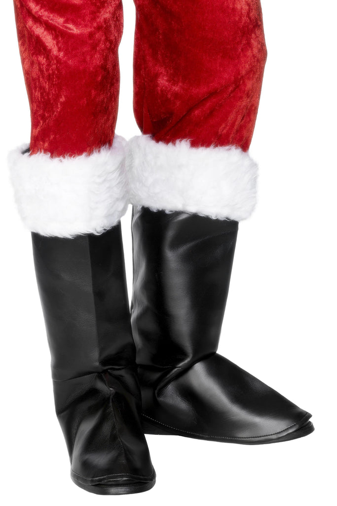 Santa Boot Covers