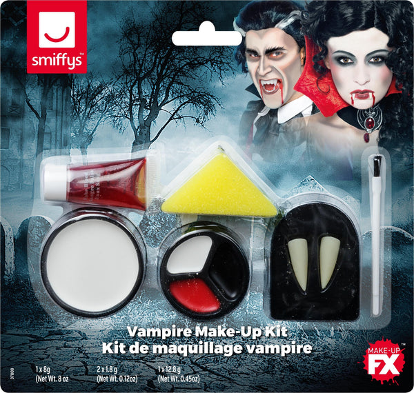 Make-Up FX, Vampire Kit