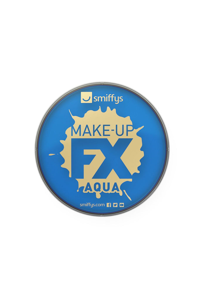 Make-Up FX, Royal Blue