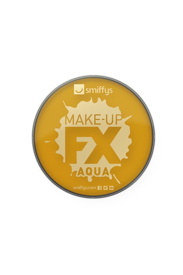 Make-Up FX, Metallic Gold