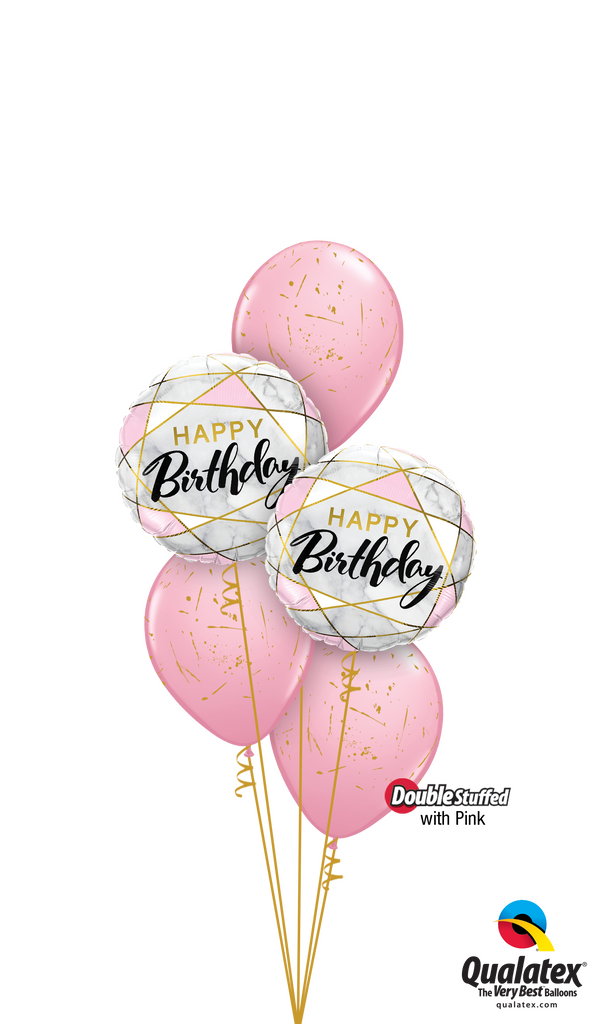 Celebrate With Style! Balloons Bouquet
