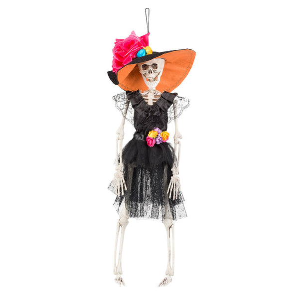 Hanging decoration Skeleton La Flaca