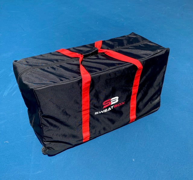 SWEATBOX Trolley Bag