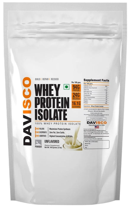 Davisco Whey Isolate - nutrimedmain