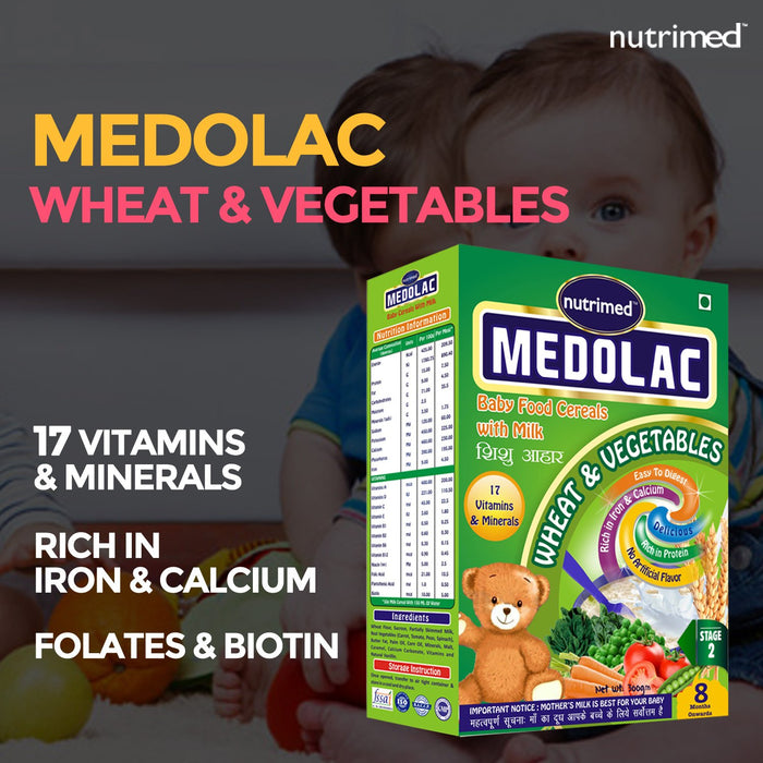 Medolac Wheat & Vegetables - nutrimedmain