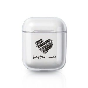 Better Me! AirPods Case