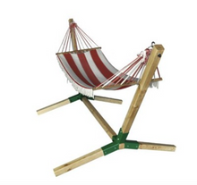 Load image into Gallery viewer, Hammock construction set. DIY - Simple and fun !