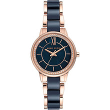 Load image into Gallery viewer, Anne Klein Rose Gold Ladies Watch