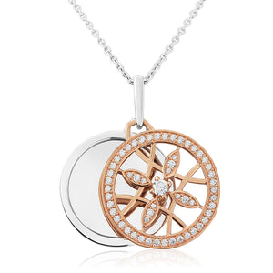 Waterford Jewellery Lismore Pendant
