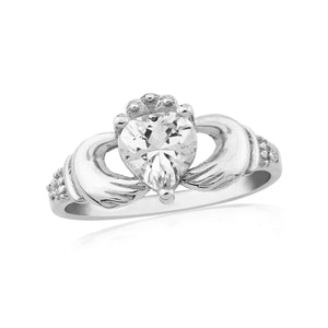 Waterford Jewellery Claddagh Ring